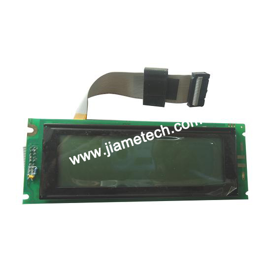 LCD for Novajet Printer