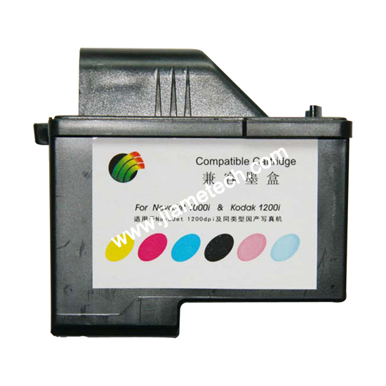 Encad Printhead with Cartridge for 1200I/1000I