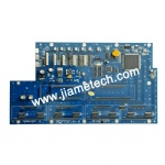 Infiniti/Challenger Printhead Board for 8 Heads