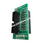Wit-color Xaar 382 Printhead Connector