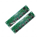 Design Xaar 382 Printer Key Board