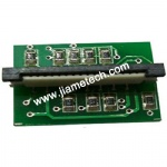 Myjet Xaar128-16pin Printhead Connector