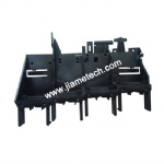 Carriage Carcase for Novajet Printer